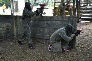 Paintball, Childrens paintball, Laser tag in Sawbridgeworth close to Harlow